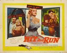 Hit and Run - Movie Poster (xs thumbnail)