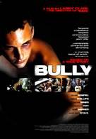 Bully - British Movie Poster (xs thumbnail)