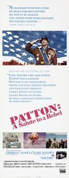Patton - Movie Poster (xs thumbnail)