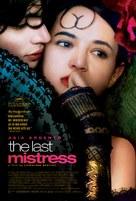 Une vieille maîtresse - Movie Poster (xs thumbnail)