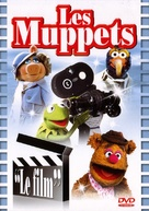 The Muppet Movie - French Movie Cover (xs thumbnail)