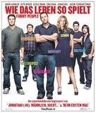 Funny People - Swiss Movie Poster (xs thumbnail)