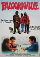 Palookaville - German Movie Poster (xs thumbnail)