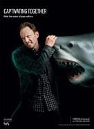 Sharknado - Movie Poster (xs thumbnail)
