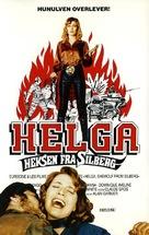 Helga, la louve de Stilberg - Danish VHS cover (xs thumbnail)