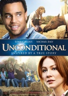 Unconditional - DVD cover (xs thumbnail)