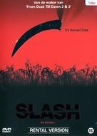 Slash - Dutch Movie Cover (xs thumbnail)