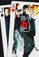 21 - Italian Movie Poster (xs thumbnail)