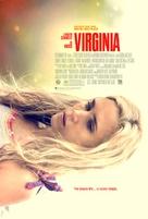 Virginia - Movie Poster (xs thumbnail)