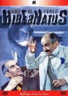 Hibernatus - French Movie Cover (xs thumbnail)