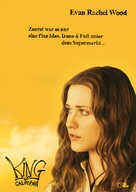 King of California - German DVD movie cover (xs thumbnail)