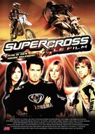 Supercross - French DVD movie cover (xs thumbnail)