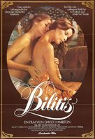 Bilitis - German Movie Poster (xs thumbnail)