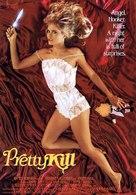 Prettykill - Movie Poster (xs thumbnail)