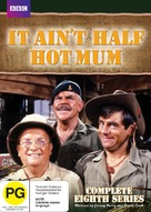 """It Ain't Half Hot Mum"" - New Zealand DVD cover (xs thumbnail)"