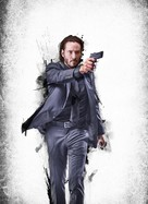 John Wick - German Key art (xs thumbnail)