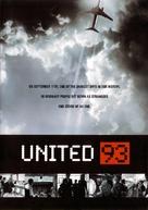 United 93 - DVD cover (xs thumbnail)
