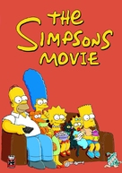 The Simpsons Movie - poster (xs thumbnail)