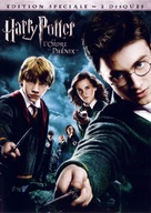 Harry Potter and the Order of the Phoenix - French DVD movie cover (xs thumbnail)
