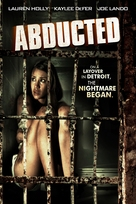 Abducted: Fugitive for Love - Movie Cover (xs thumbnail)