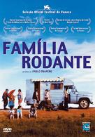 Familia rodante - Brazilian Movie Cover (xs thumbnail)