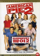 American Pie 2 - South Korean Movie Cover (xs thumbnail)