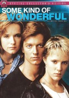 Some Kind of Wonderful - DVD movie cover (xs thumbnail)