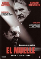 36 Quai des Orfèvres - Spanish Movie Cover (xs thumbnail)