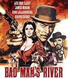Bad Man's River - Blu-Ray movie cover (xs thumbnail)