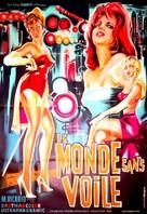 Il pelo nel mondo - French Movie Poster (xs thumbnail)