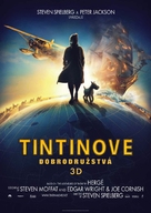The Adventures of Tintin: The Secret of the Unicorn - Slovak Movie Poster (xs thumbnail)