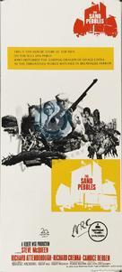 The Sand Pebbles - Movie Poster (xs thumbnail)
