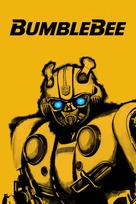 Bumblebee - Movie Cover (xs thumbnail)