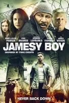 Jamesy Boy - DVD cover (xs thumbnail)