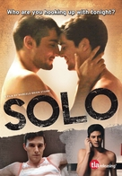 Solo - DVD cover (xs thumbnail)