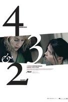 4 luni, 3 saptamini si 2 zile - Norwegian Movie Poster (xs thumbnail)