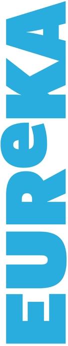 """""""Eureka"""" - German Logo (xs thumbnail)"""