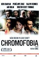 Chromophobia - Polish DVD movie cover (xs thumbnail)