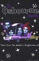 """The Osbournes"" - Movie Poster (xs thumbnail)"