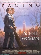 Scent of a Woman - Movie Poster (xs thumbnail)