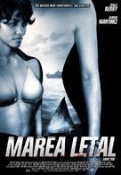 Dark Tide - Spanish Movie Poster (xs thumbnail)