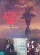 ¡Átame! - Danish Movie Poster (xs thumbnail)