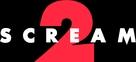 Scream 2 - Logo (xs thumbnail)
