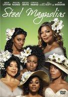Steel Magnolias - DVD movie cover (xs thumbnail)