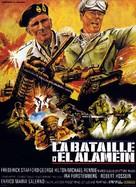 Battaglia di El Alamein, La - French Movie Poster (xs thumbnail)
