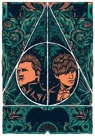 Fantastic Beasts: The Crimes of Grindelwald - Key art (xs thumbnail)