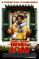Irish Jam - poster (xs thumbnail)