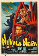Last of the Comanches - Italian Movie Poster (xs thumbnail)