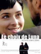 Na putu - French Movie Poster (xs thumbnail)