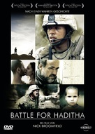 Battle for Haditha - German Movie Cover (xs thumbnail)